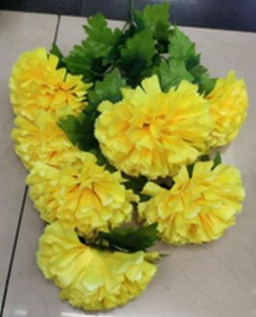 Цветок искусств.Гвоздика AG19-4 (цвAG19-4)  купить