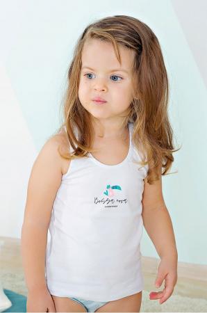 Маечка для девочки Bossa Nova Артикул: BN238F157 купить