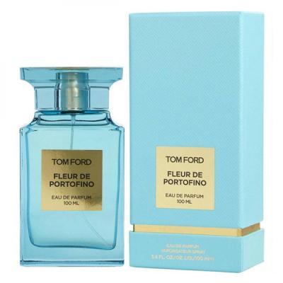 Парфюмерная вода Tom Ford Fleur De Portafino 100 мл (Унисекс)  купить
