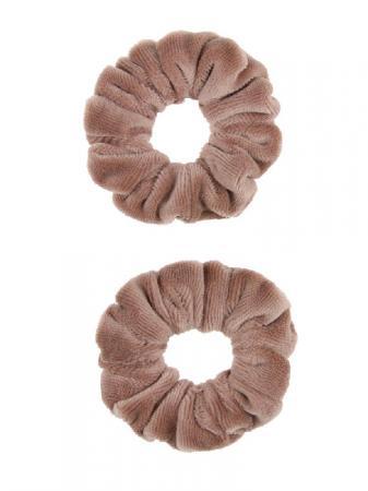 Резинки для волос велюровые  купить